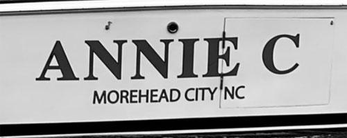 Annie C