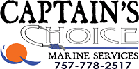 Captain's Choice Marine Services