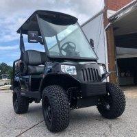 VBBT Raffle - Golf Cart