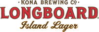 Longboard Island Lager