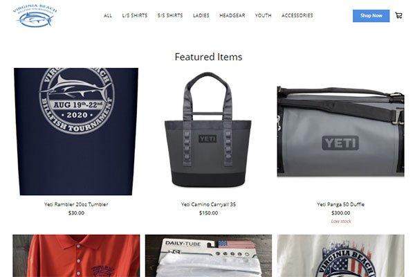 Visit the VBBTStore